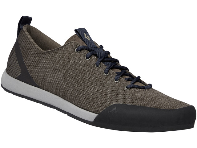 Black Diamond Circuit Shoes Men malted/storm